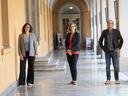 CESOC-Gründung: Gemeinsam sieht man mehr