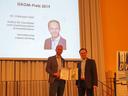Dr.-Ing. Christoph Holst erhält den GKGM-Preis 2019 ...