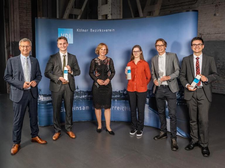 Right click to download: Die Preisträger: